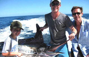 fishing vallarta charters
