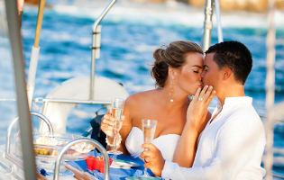 wedding event yacht charters puerto vallarta
